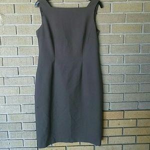 Anne Klein Suit business dress gray size 8
